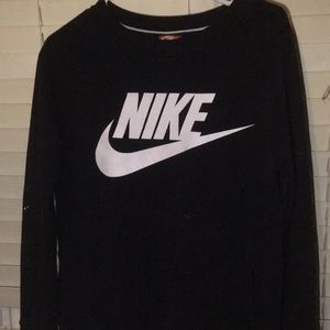 Women's/Juniors Nike Sweatshirt size XS